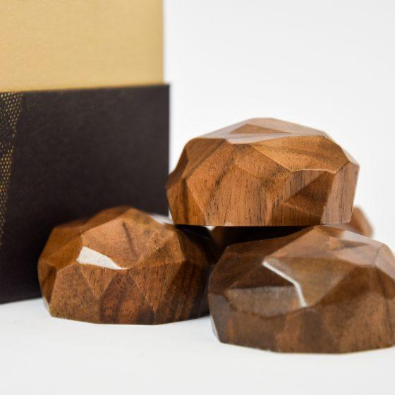 premium wood components