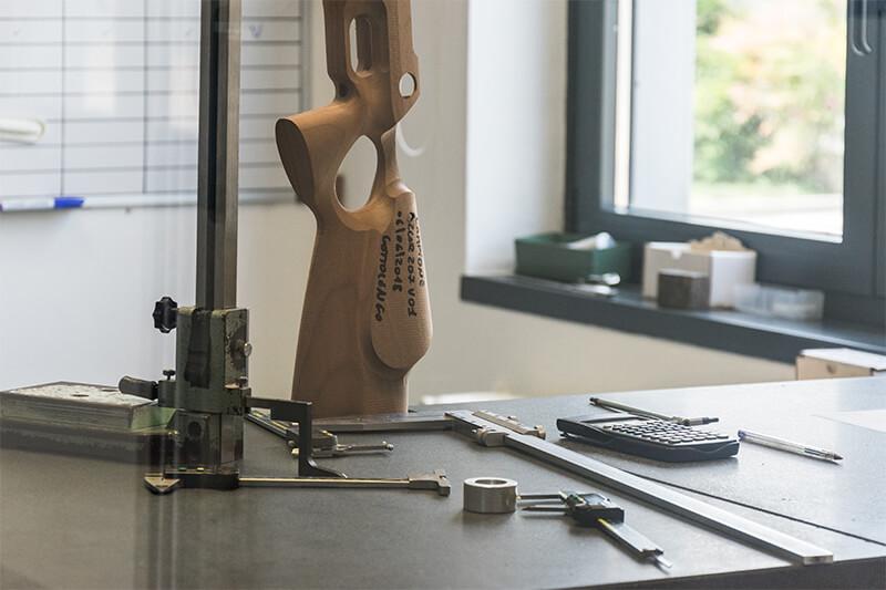 wood components co-design