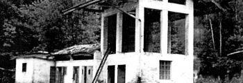 1937 – the first shopfloor