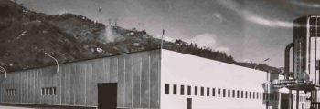 1974 – zogno plant